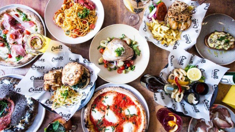 5 signes révélateurs qu'il est temps d'améliorer le menu des pizzas