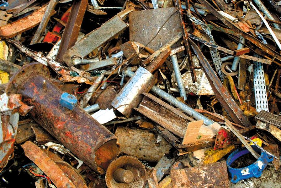 Les meilleurs outils pour réussir la mise à la ferraille des métaux