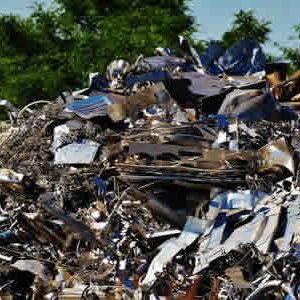 Les avantages du recyclage de l'acier