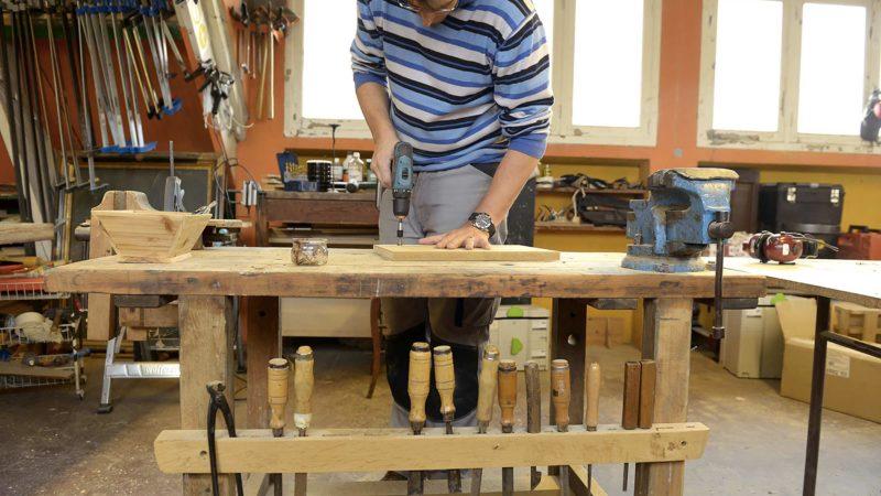 Comment gagner de l'argent en tant que charpentier ?