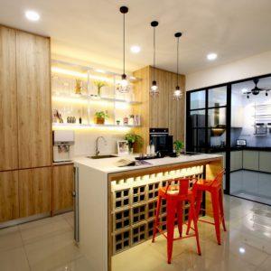Planifiez votre cuisine avec Alc Bois Haute Savoie