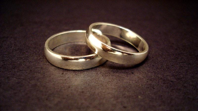 Les 5 principaux avantages d'un mariage heureux