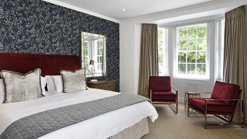 Les volets sont-ils bons pour les chambres à coucher ?